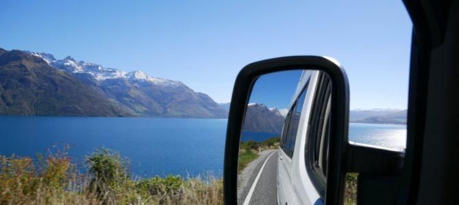 Unsere Erfahrungen in Neuseeland mit dem Wendekreisen Camper Koru Star 2 ST