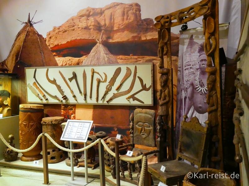 Wissenswelt Galileo Fehmarn Mitmachmuseum