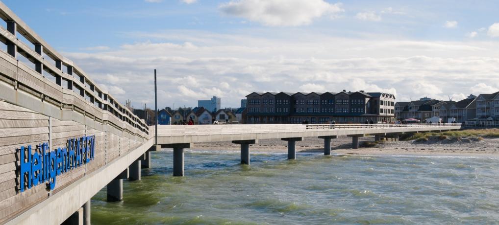 10 Gründe, warum Heiligenhafen der perfekte Ort für Familienurlaub an der Ostsee ist