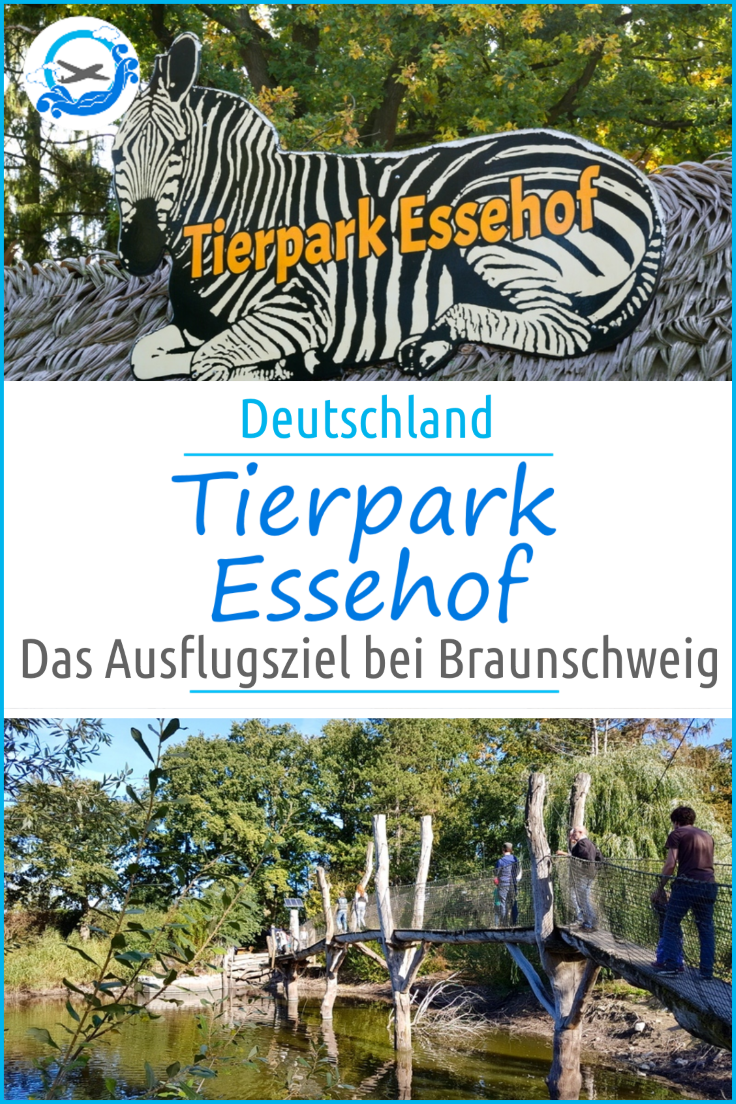 Pinterest Tierpark Essehof