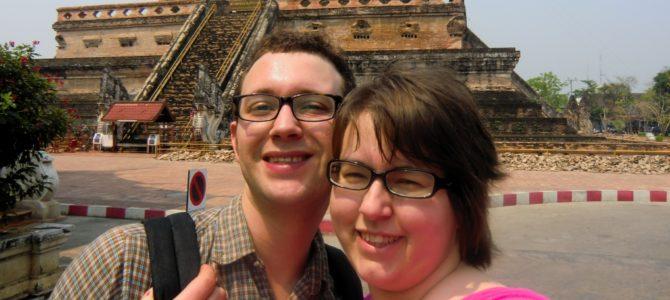Dieter Bohlen, die Chillies und der Winker – Unsere lustigsten Reiseerlebnisse! Und Start unserer Blogparade!