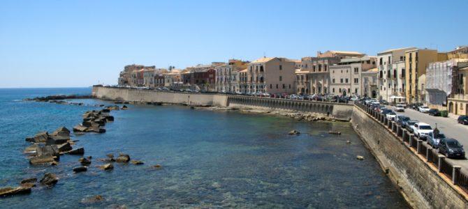 Einmal rundherum – Unsere Stationen im Sizilien Urlaub