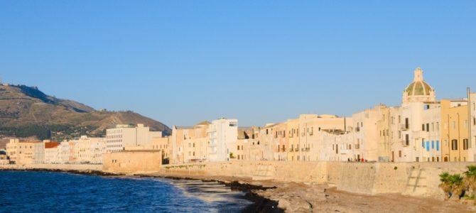Trapani auf Sizilien – Die unterschätzte Stadt abseits der Touristenmassen