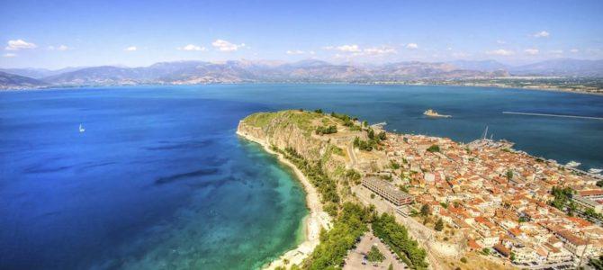 Luxusurlaub in Griechenland – ein Erlebnis für die ganze Familie