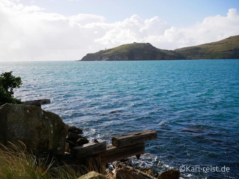 Aramoana Neuseeland