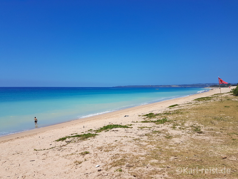Kenting National Park Strand