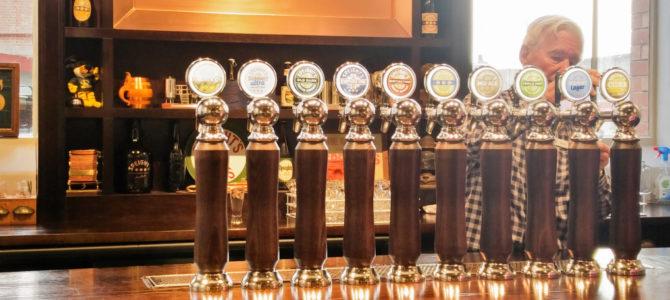 Speight's Brewery – Brauereiführung in Dunedins größter Brauerei