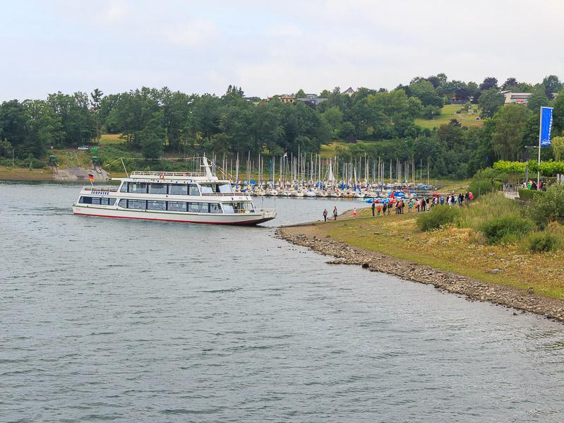 Sauerland See