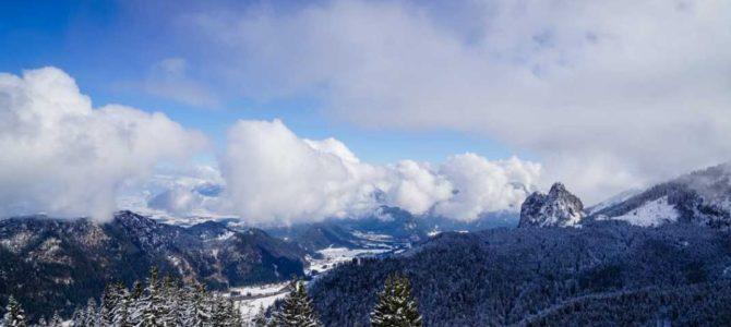 3 Ausflugsziele in Süddeutschland in der kalten Jahreszeit, die euch vom Hocker hauen! [Gastbeitrag]