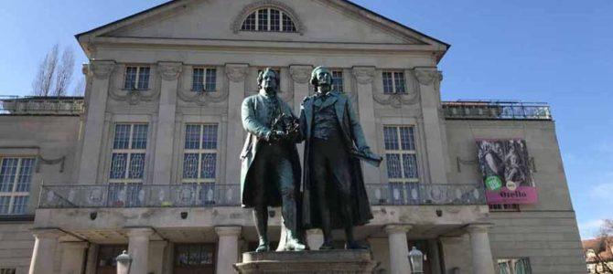Weimar mit Kindern – Ausflugsziele für die ganze Familie [Gastbeitrag]