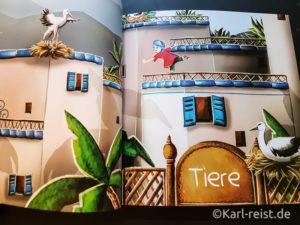 World for Kids Verlag Reiseführer Marokko