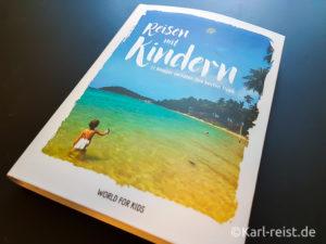 World for Kids Verlag Ratgeber Reisen mit Kindern
