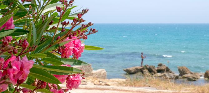Siziliens Südküste – Traumstrand bei Sciacca und das Tal der Tempel von Agrigento