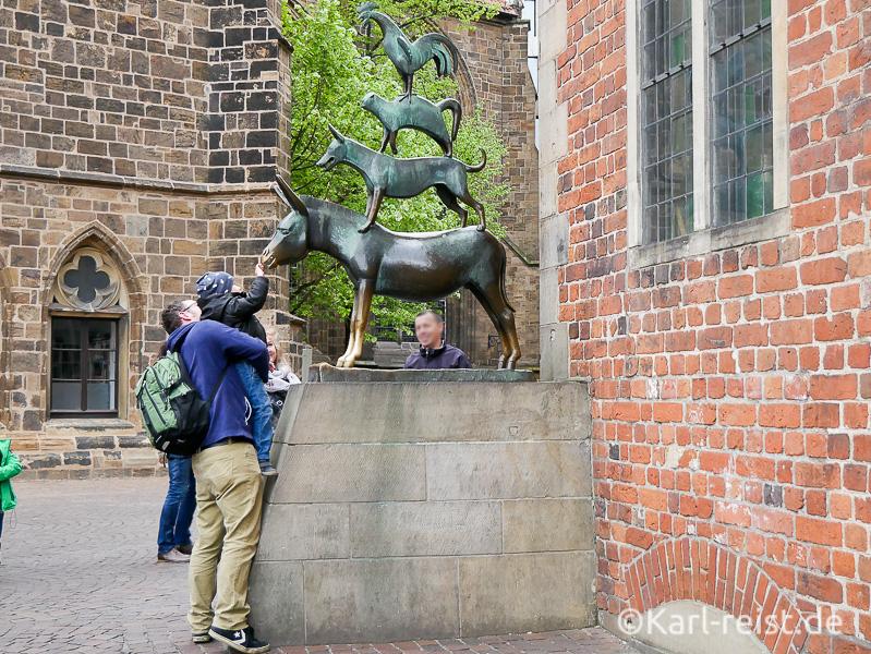 Ausflugsziele Bremen mit Kindern