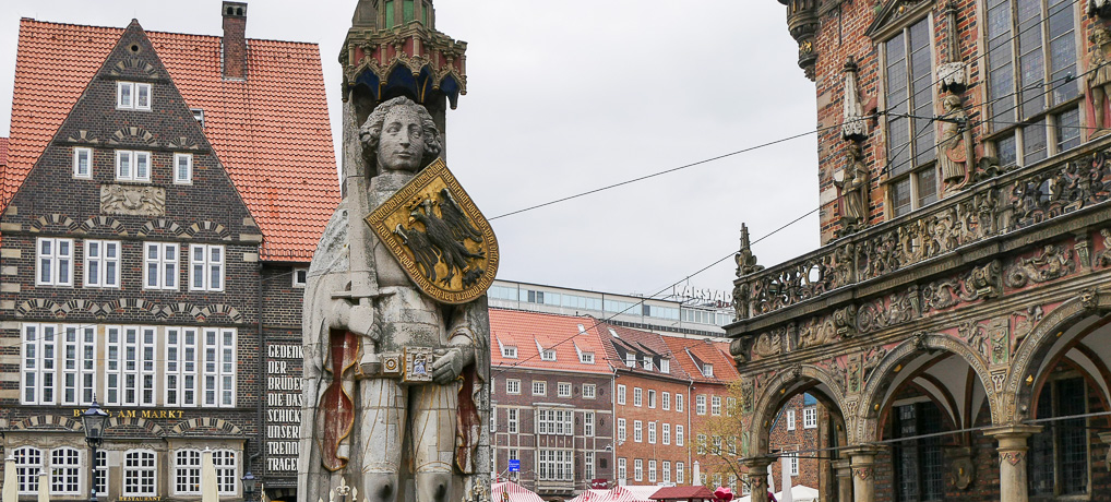 22 Ausflugsziele für einen gelungenen Aufenthalt in Bremen mit Kindern