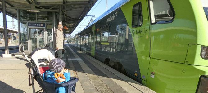 [Werbung] Familienreise planen: Mit Kind und Kegel der Sonne entgegen
