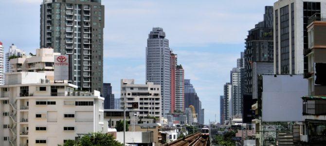 Ein relaxter Start in Bangkok