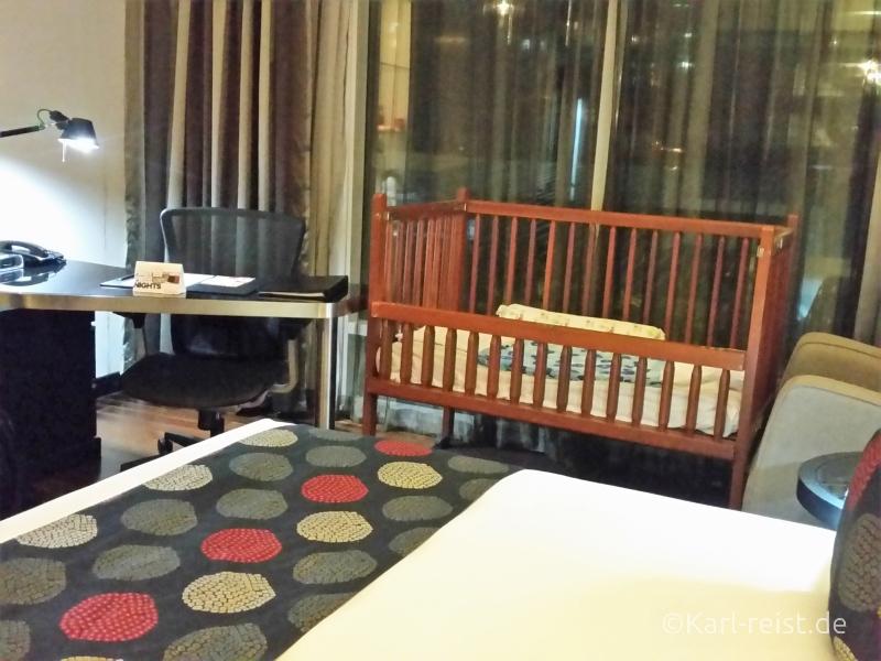 Park Plaza Bangkok Hotel Deluxe