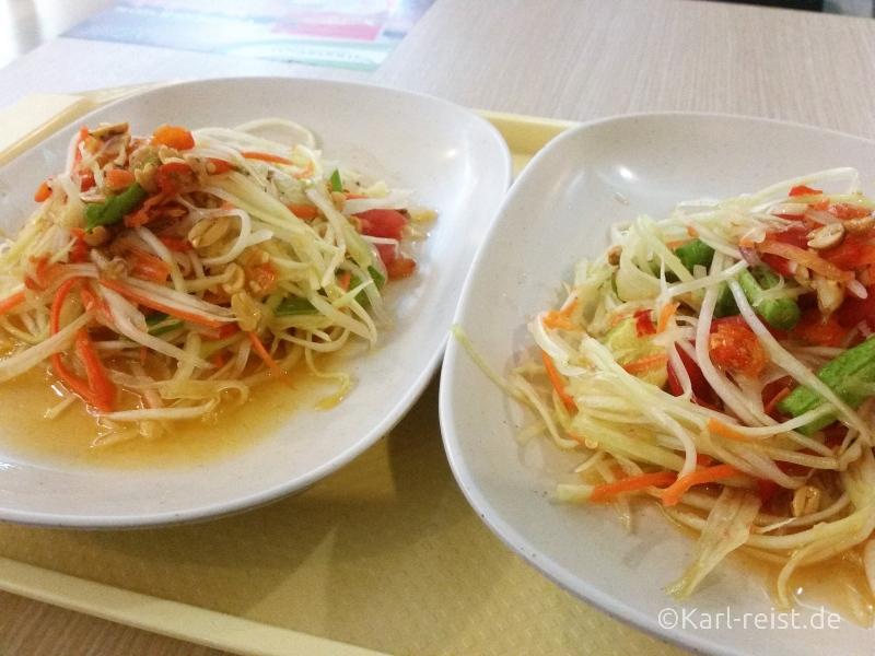 Bangkok Som Tam Thai