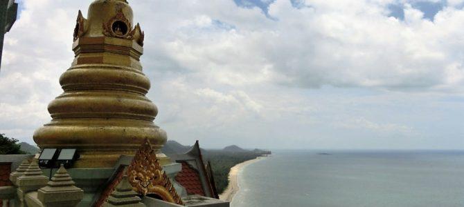 Drei schöne Reisemomente mit Kind in Thailand